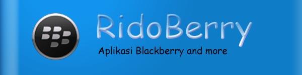 Kumpulan Aplikasi blackberry OTA