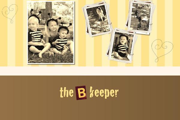 theBkeeper