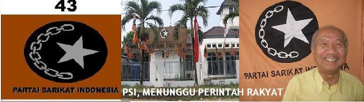 Partai Sarikat Indonesia