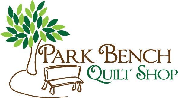 Park Bench Quilt Shop