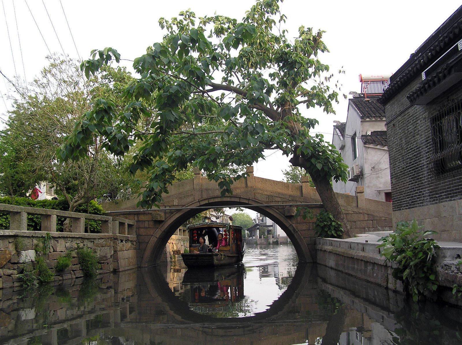 Suzhou China  city photo : DESTINATION TOUR: Suzhou China