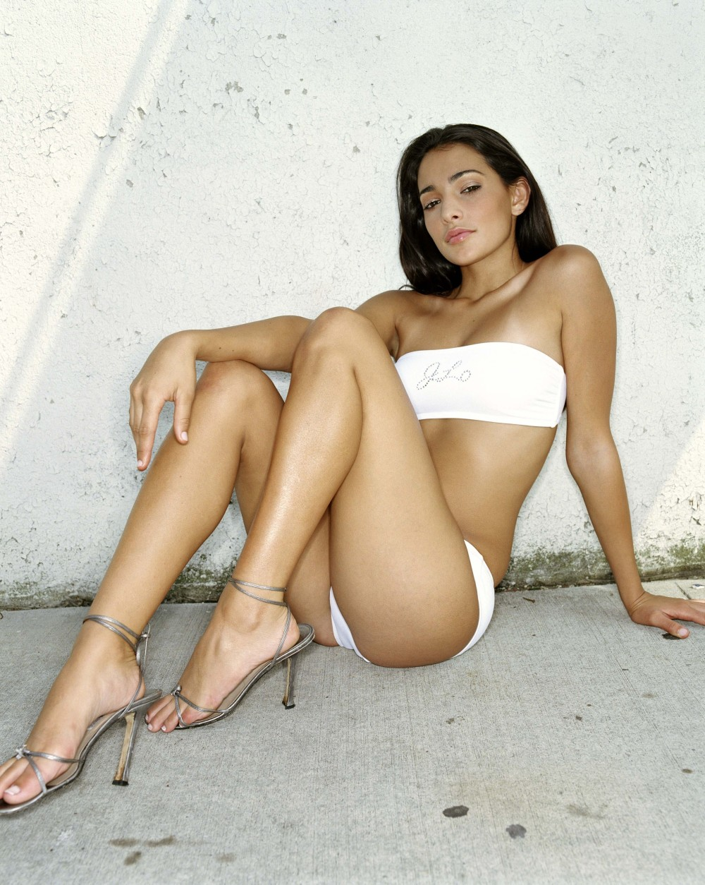 HOLLYWOOD CELEBUZZ: Natalie Martinez