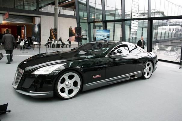 Is Buying A Luxury Car Worth It