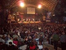 """Anfiteatro """"Carlos Gardel"""""""