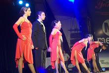 """Compañia de Tango """"Ballet José Hernandez"""""""