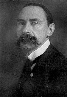 The Irish Rising: Douglas Hyde