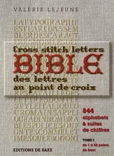 BibleDesLettresCrossStitchLettersBibleVa