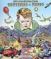 Bienvenido al mundo: Enciclopedia universal Clismón (2007)