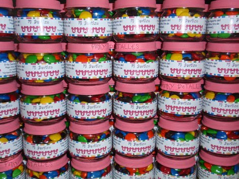 Etiquetas para frascos de gerber para bautizo - Imagui