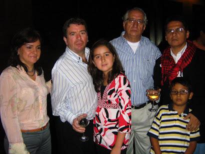 Recital Fundación Plenilunio