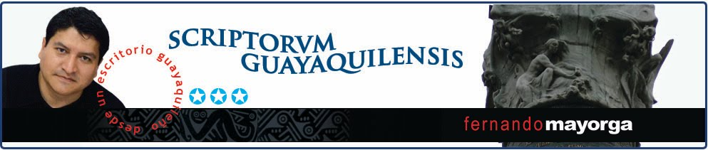 Scriptorvm Guayaquilensis