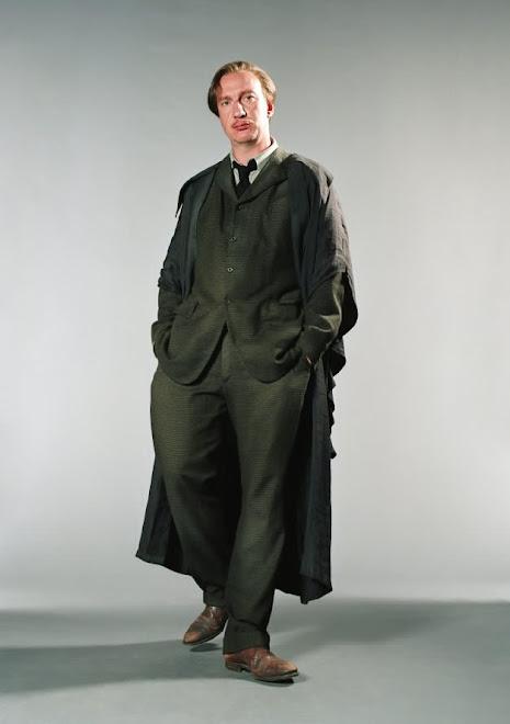 Remus Lunpin