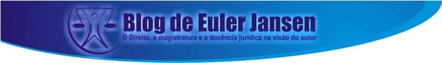 Blog de Euler Jansen