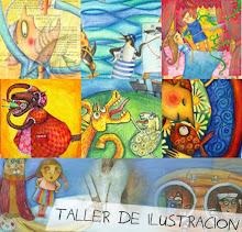 Taller virtual de ilustración