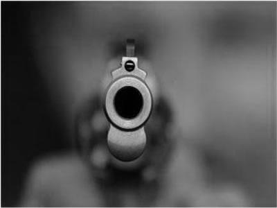 Tentativa de homicídio na noite de sexta-feira (13), no bairro Campo de Belém