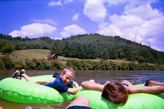 West Jefferson NC Tubing