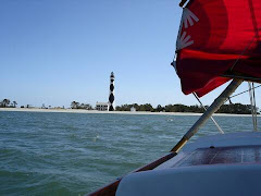 Cape Lookout NC Light House