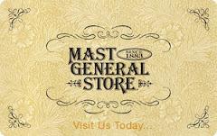 Mast General Store Valle Crucis NC