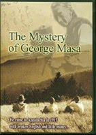 George Masa Father of the NC Appalachian Trail and Photographer