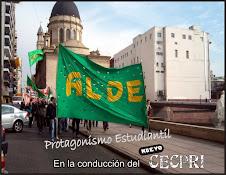 ALDE cs. politicas