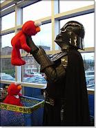 Darth Vader says