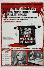 Wizard Of Gore! 1970