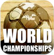World Championships 1930 - 2010