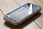 Juice Pack Air が iPhone 4 専用にアップグレード