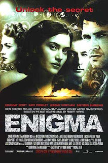 Enigma Six Degrees Of Separation