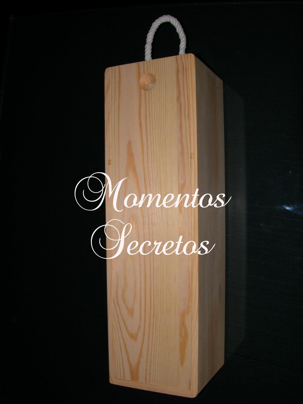 Caixa de Madeira em Forma de Coração (10x10cm) 3€ #304B6B 1200x1600
