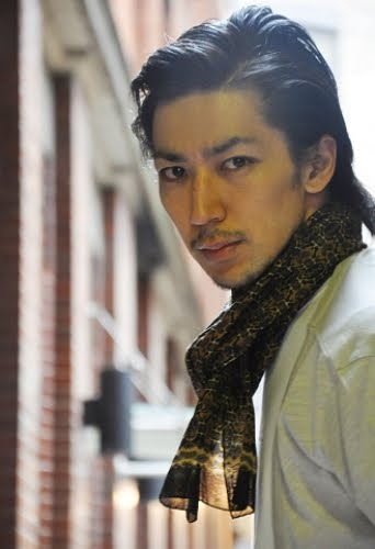 Susely's Reckless Days: ダンサー 上野隆博さん... Suse