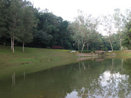 Taman Tasik Bukit Jalil