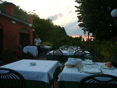 Trattoria Antica Marconi Villa San Giovanni Rc