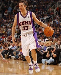Our very own Steve Nash