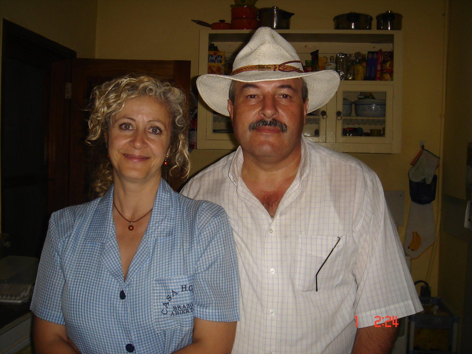 Casa Hogar Brazos Abiertos