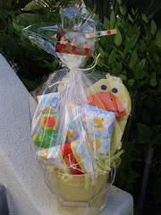 Ducky Basket