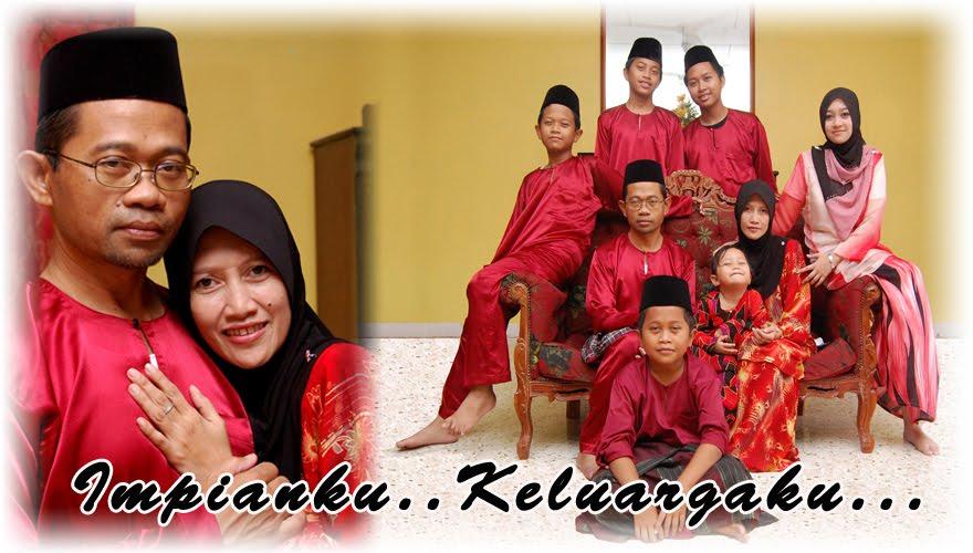 Welcome To Impianku Keluargaku
