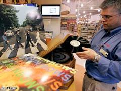 Vinyl rules!