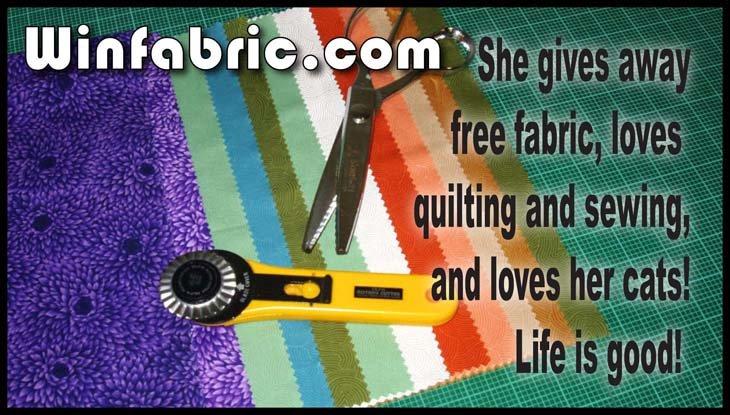 Winfabric.com