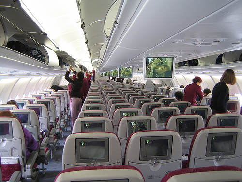 Airlines qatar airways interior for Interior design qatar