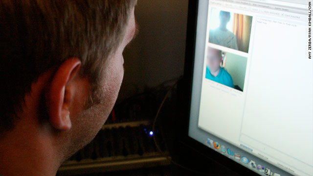 Chatroulette screenshots : Best Chat Roulette Screenshots, pics & Videos