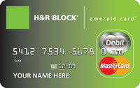 Onlinecardaccess.com/hrblockcard Login | H&r Block Emerald Card Log in