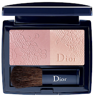 Dior, Lace Collection, Boudoir Collection, Dentelle, blush