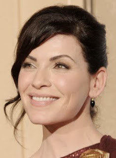 Julianna Margulies, Golden Globes, 2010