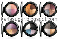 MAC, Colour Craft, Color Craft, mineralize, eyeshadow
