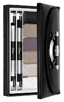 Dior, fall, Jazz Club, Smoky, Smokey, palette