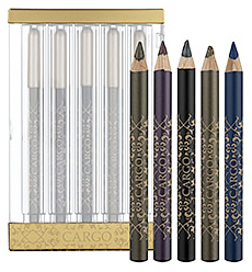 Cargo, Eastern Eye Pencil Collection