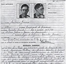 António Guerra
