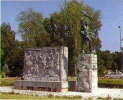 Monumento ao 18 de Janeiro de 1934