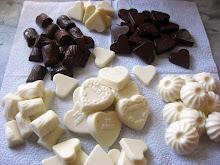 Chocolates para todos!!!!!